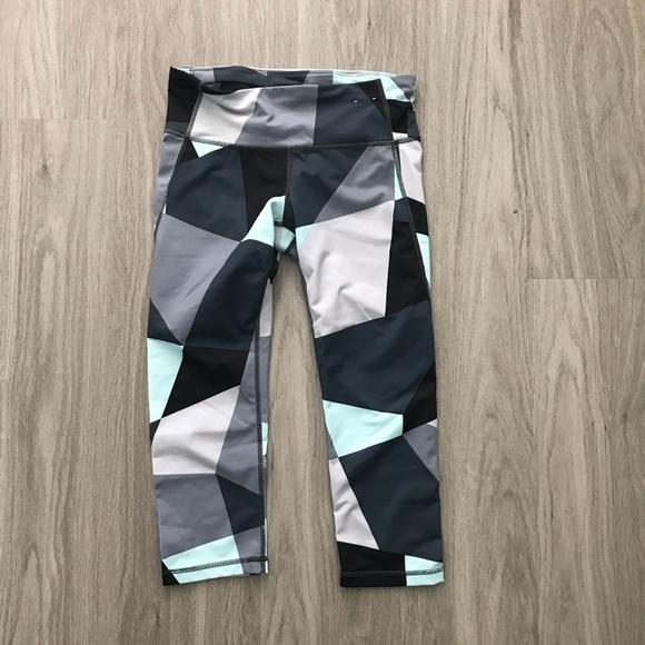 GAP Pants - Cropped Leggings